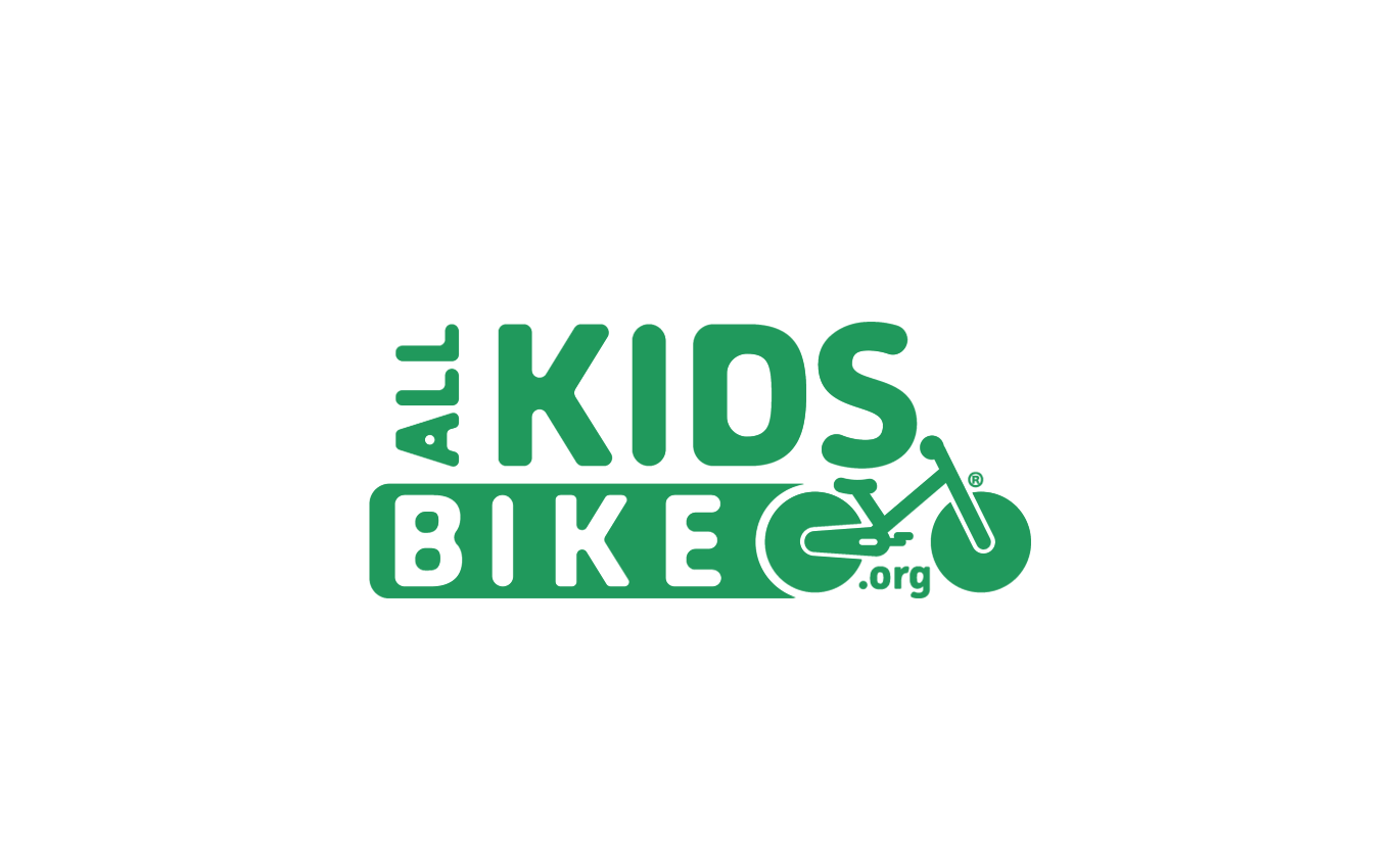 All Kids Bike Logo